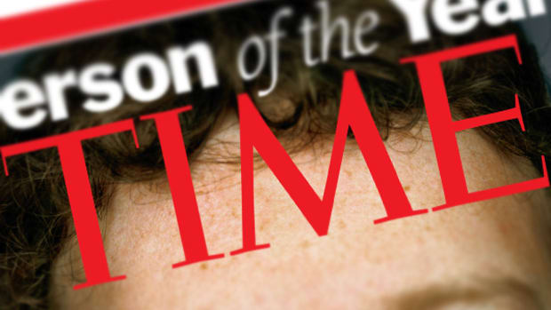 Time Names Digital Editor as New Editor In Chief