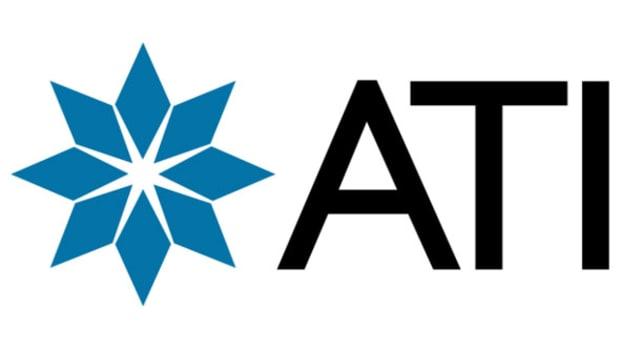 Allegheny Technologies (ATI) Stock Jumps on Narrower Q2 Loss