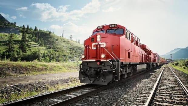 Jim Cramer: There's No Way We'll See More Railroad M&A