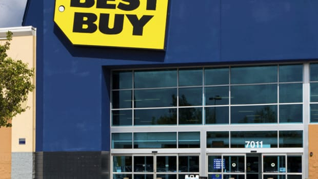 Best Buy Stock Plunges Ahead of Investor Day...Again