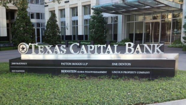Ignore Bullish Hype on Rate Hikes -- Book Profits on Community Banks Now