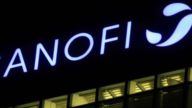 Buy Drug Maker Sanofi After It Surpassed Third-Quarter Estimates