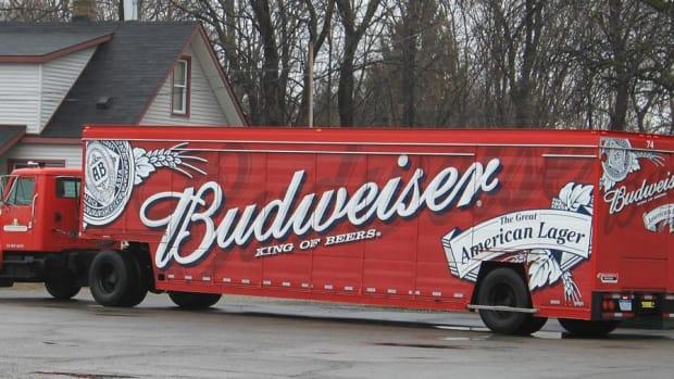 Jim Cramer: Bud's New Branding Is Brilliant