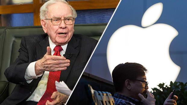 It's What Warren Buffett Didn't Do That Is the Most Interesting