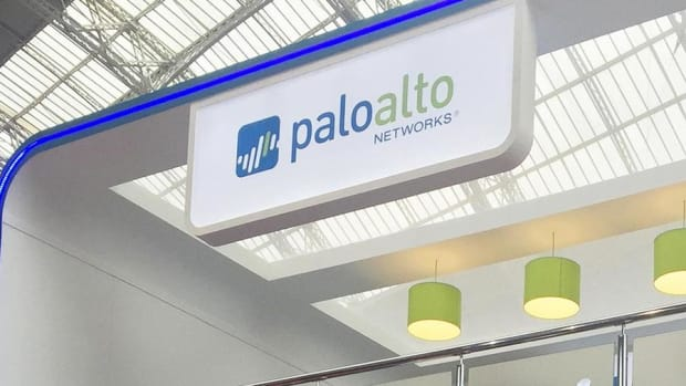 Jim Cramer Says Palo Alto Is Overvalued By This One Measurement