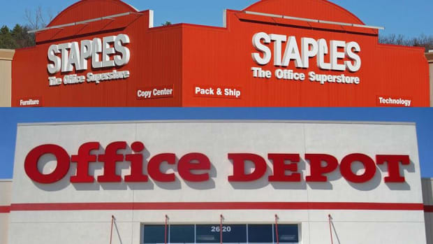 Future Looks Bleak for Office Depot and Staples After Failed Merger