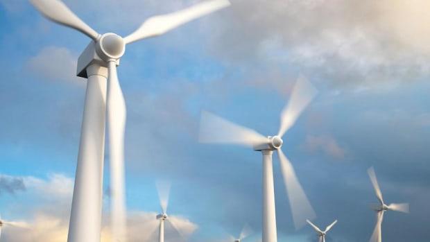 Wind Farms, Higher Rates Powering Avangrid Says CEO
