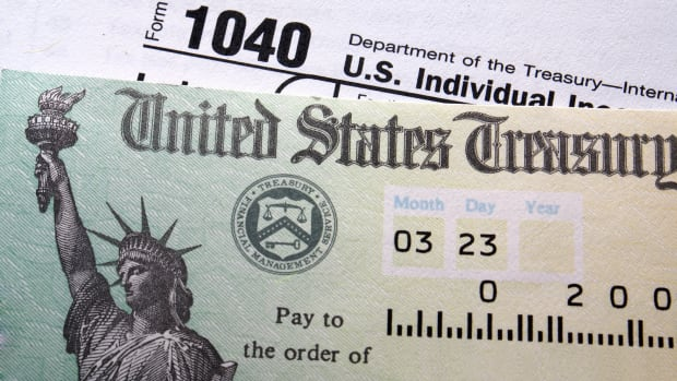 Spend That Tax Refund — But Be Careful on What