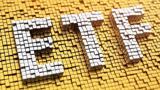 Fall Into these 4 SPDR ETFs this Autumn