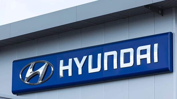 Hyundai Recalls Nearly 1 Million Vehicles