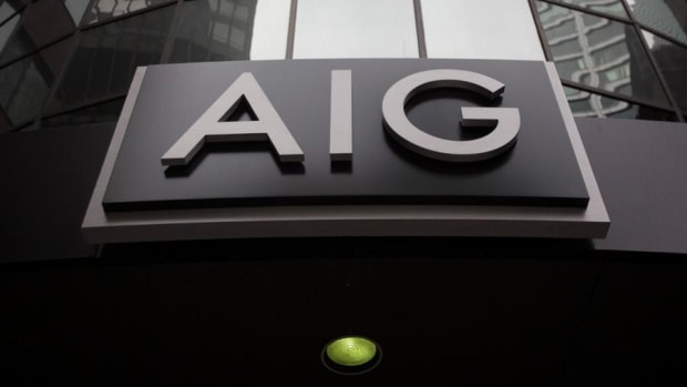 Here's What Jim Cramer Expects From AIG's Earnings
