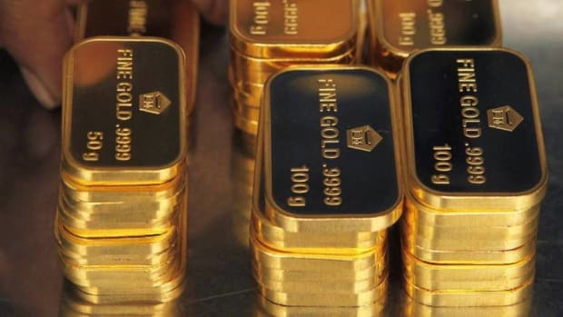 Two-Sided Trading in Gold; Dangerous for Investors - Trading Director