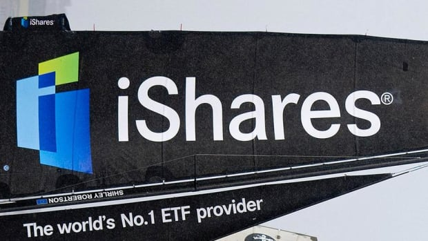 Wild Market Swings Sending iShares Low Volatility ETFs to New Heights
