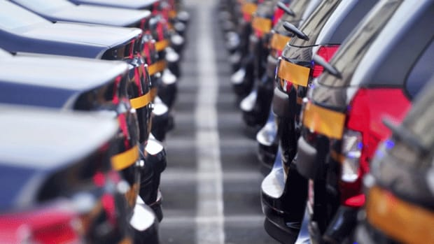 Subprime Auto Loans Sing Like the Canary in the Feel-Good Economy's Coal Mine