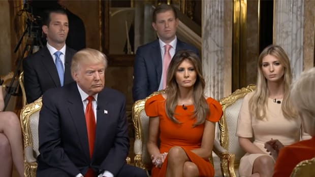 Trump Has Used the Same Visa Program He Now Looks to Overhaul