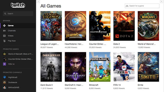 How Does Twitch Fit Into Amazon's Larger Plans?