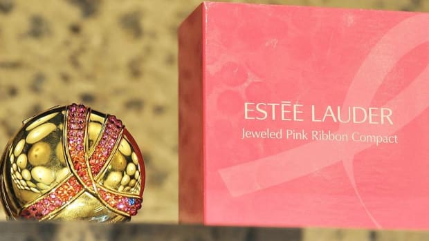 Jim Cramer Is Watching Estee Lauder's Earnings on Tuesday