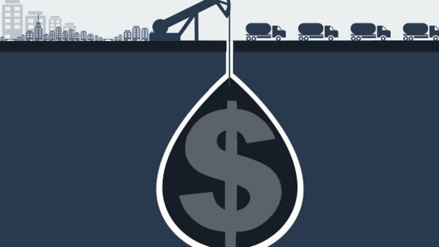 Federal Energy Production Revenue Decline for Third Straight Year