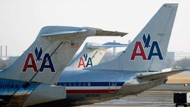 American Airlines, Health Equity Likely to Keep Rallying Through 2017