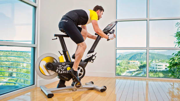 10 Best Exercise Machines for the New Year