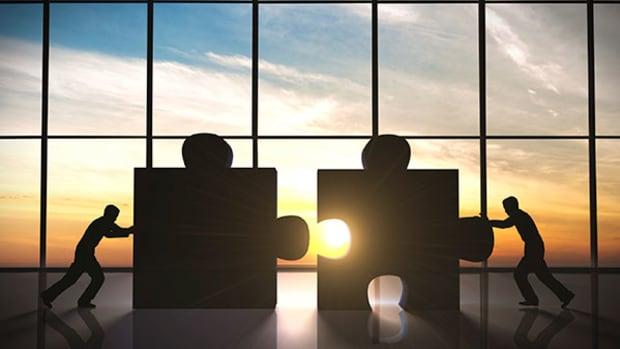 Brocade to Continue the M&A Wave? -- Tech Roundup