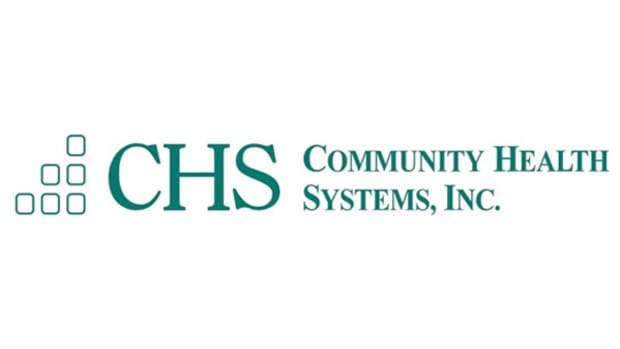Community Health Systems (CYH) Stock Downgraded at RBC