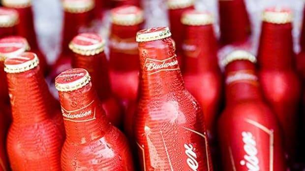 Budweiser Maker AB InBev's Quarterly Profit Lags Forecasts