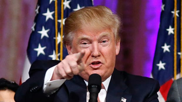 Terrified by Trump? Get Peace of Mind With These 2 Precious Metals Plays
