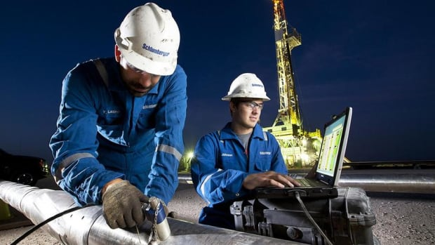 Jim Cramer: Schlumberger Is the Oil Stock to Own