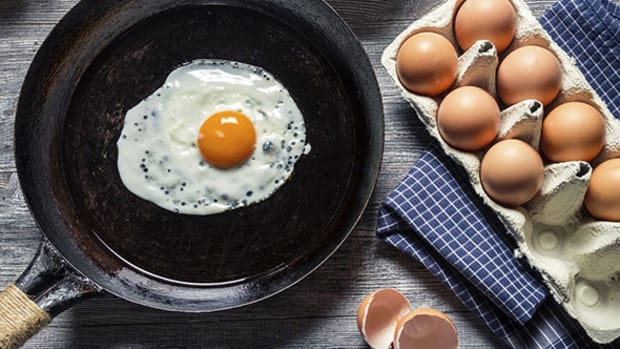 'Historic' Egg Glut Leaves Suppliers Scrambling for Business