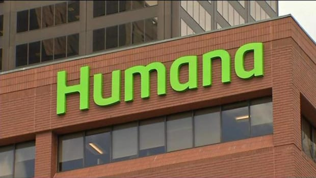 Humana Shares Dive on Insurance Membership Dip