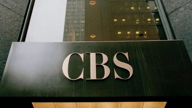 Jim Cramer: Buy CBS Shares If They Decline