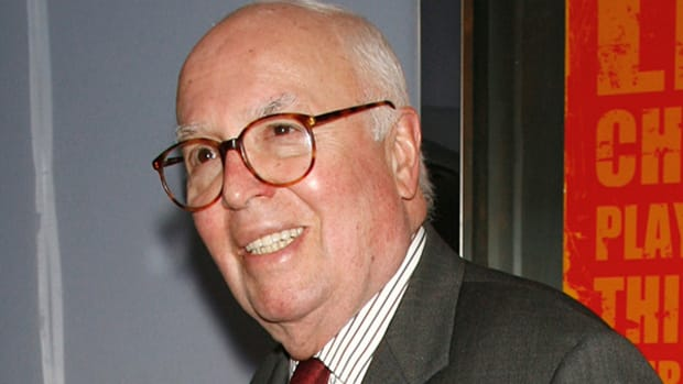 John Gutfreund Dies at 86; Transformed Salomon Into a Trading Giant