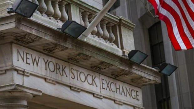 Closing Bell: Nasdaq Hits Record Close, Dow Retreats from 20,000 Milestone