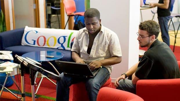 EEOC Investigates Alphabet's Google (GOOGL) Over Age Discrimination, CNBC's Lipton Says