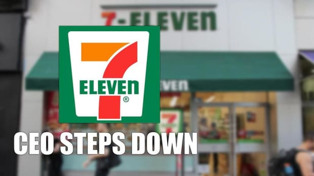 7-Eleven CEO Steps Down After Clash With Third Point's Dan Loeb