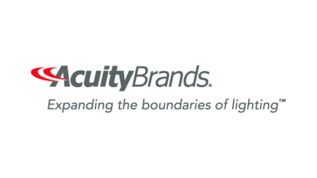 Buy Into Acuity Brands' Bright Future