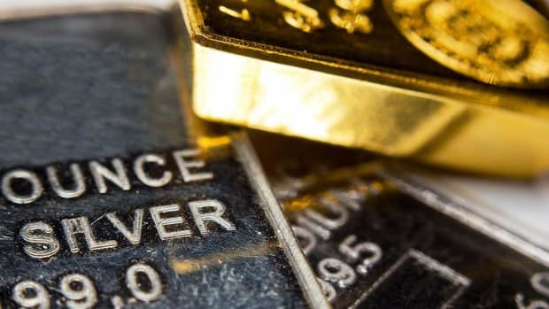 Gold, Silver Rally As 10-yr Yields Hit Record Low - Frank Holmes