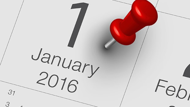 The January Effect May Predict Market Returns for 2016
