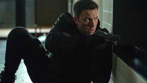 'The Accountant' Could Figure Into Warner Brothers' Box Office Hot Streak