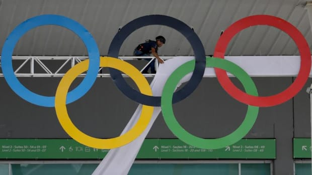 Here Is What to Expect From Friday's Olympics Opening Ceremony