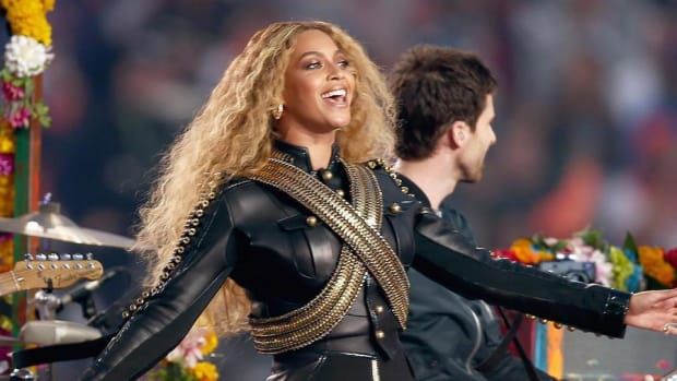 Jim Cramer: A Little Beyoncé Magic Helps CBS Post a Remarkable Quarter