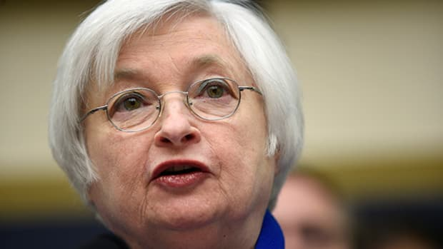 Fed Won't Raise Rates This Week, but Watch for June Signal