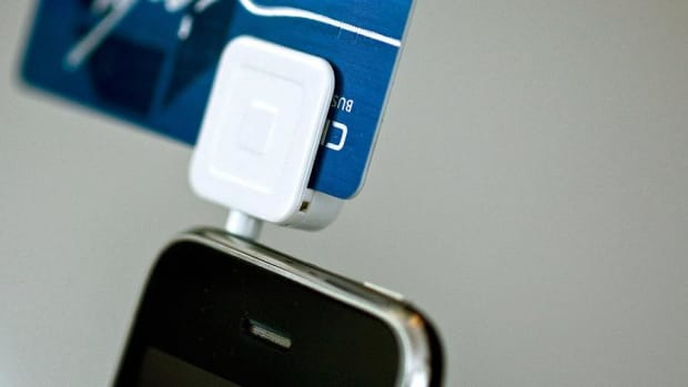Jim Cramer: I Feel Better About Square's Balance Sheet