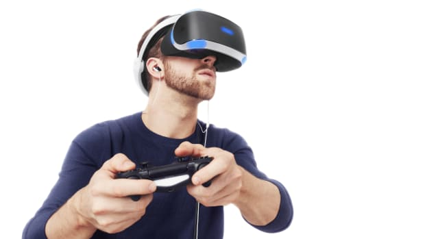 Sony Targets Gamers With New PlayStation VR, but Entertainment Is Key Part of Launch