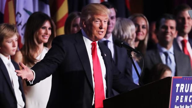 Why the Trump Plan Could Lead to a Surge in Foreign Investment