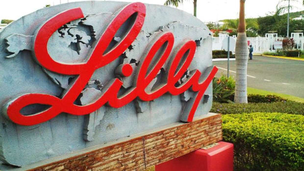 Inside Eli Lilly's Surging Stock Price