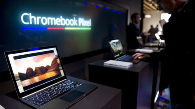 Google Takes Classroom Lead, While Apple and Microsoft Fight for Second Place
