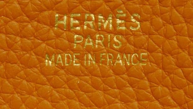 Hermes Defies Luxury Market Woes With Record 2016 Revenues