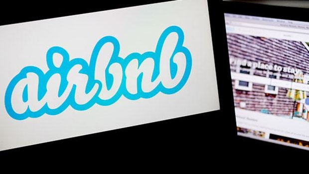 2. Airbnb